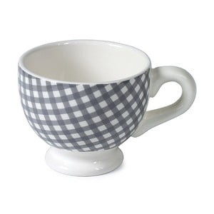Kubek ceramiczny Marieke Grey Sarah, 200 ml