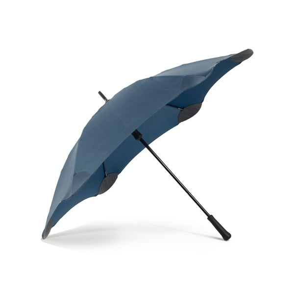 Super wytrzymały parasol Blunt Classic 120 cm, granatowy