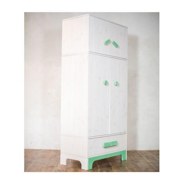 Szafa Emo Green