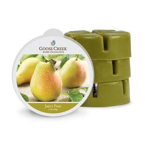 Wosk zapachowy Goose Creek Soczysta gruszka
