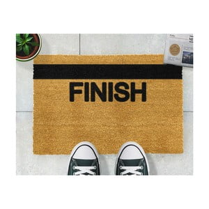 Wycieraczka Artsy Doormats Finish Line, 40x60 cm