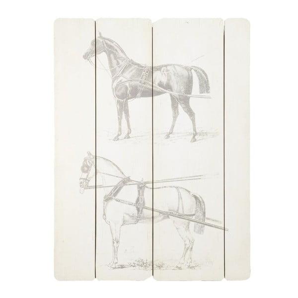 Dekoracja Horses