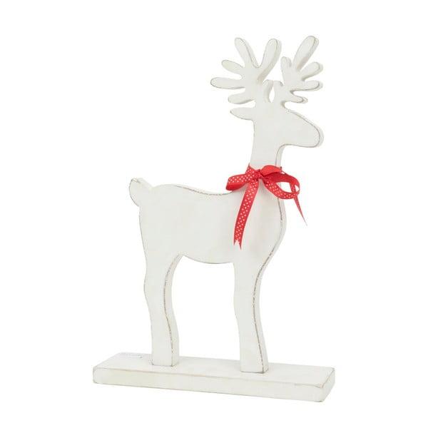 Dekoracja Archipelago Reindeer Straight, 46,5 cm