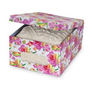 Pudełko z nadrukiem Bonita