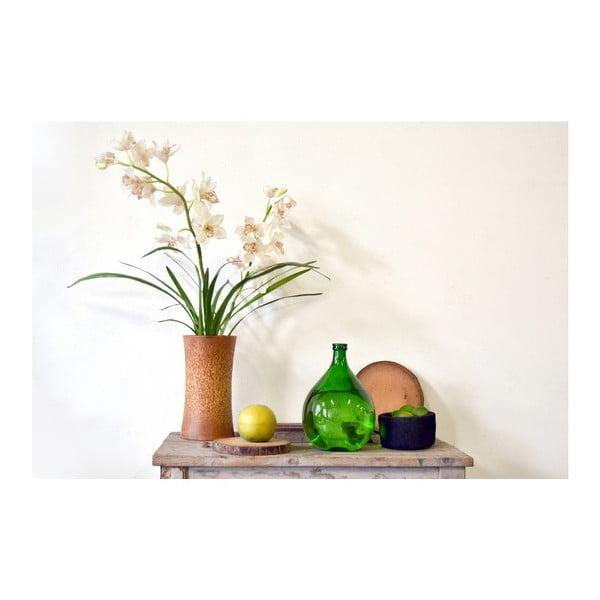 Palmowa doniczka Wood Pot