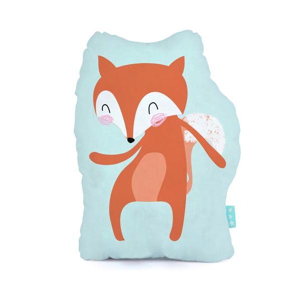 Dziecięca poduszka bawełniana Baleno Dreams, 40x30 cm