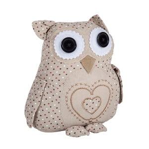 Stoper do drzwi Owl Dots