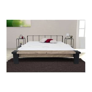 Łóżko Modern Valeria