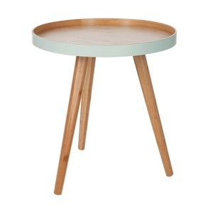 Stolik Vintage Table Green