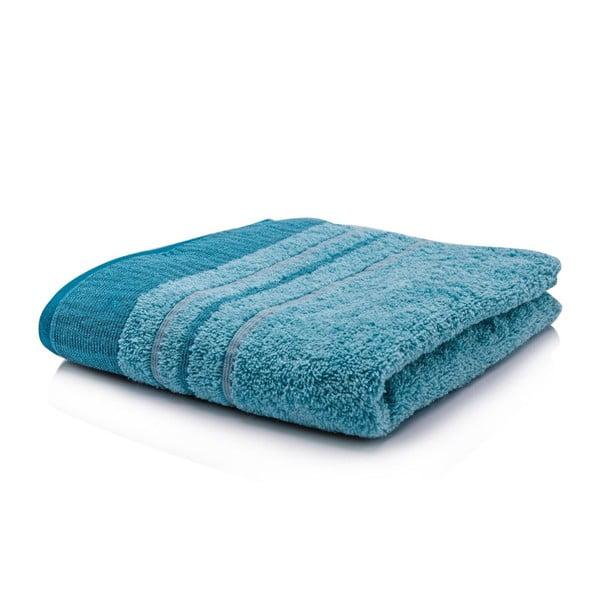 Ręcznik Oskar 70x140 cm, blue