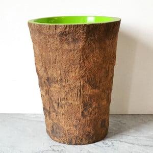 Palmowy wazon Green