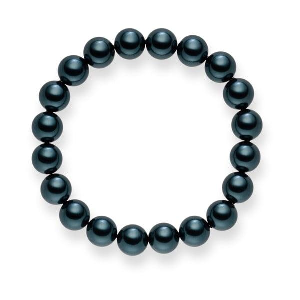 Bransoletka perłowa Nova Pearls Copenhagen Apsyrtos, 19 cm