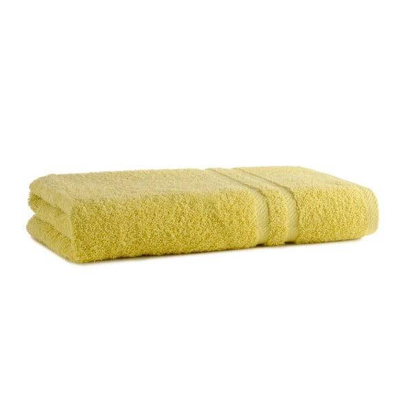 Ręcznik Mayfair Lime, 70x130 cm