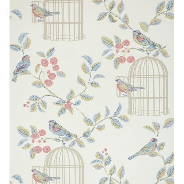 Tapeta Song Bird, 1000x52 cm