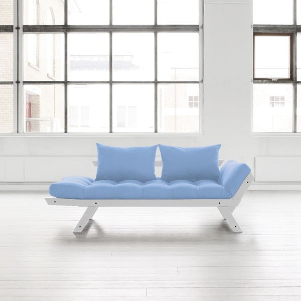 Sofa Karup Bebop Cool Grey/Celeste