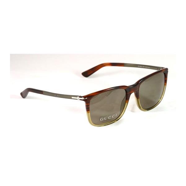 Męskie okulary przeciwsłoneczne Gucci 1104/S I17
