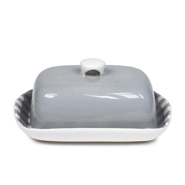 Maselniczka ceramiczna Marieke Grey