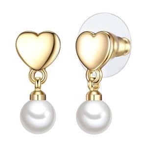 Perłowe kolczyki Kio, perła 6 mm