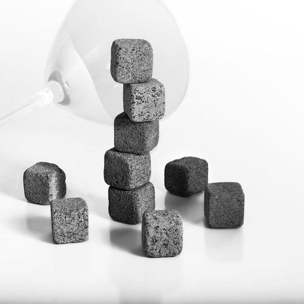Zestaw 10 kostek chłodzących do napojów Bambum Magmas