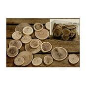 Dekoracja drewniana Boltze