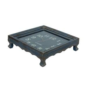 Stolik z zegarem Novita Orologico