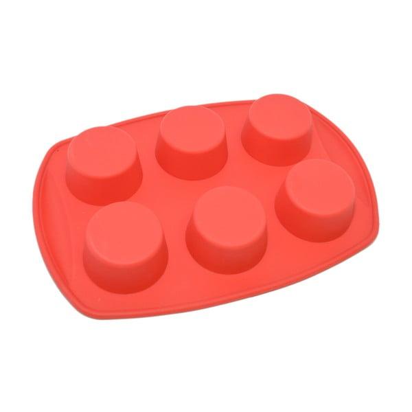 Silikonowa forma do muffinek Krauff