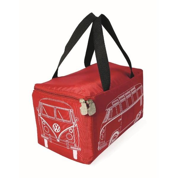Torba piknikowa z kocem VW Camper Red