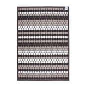Dywan NW Stripes Brown, 80x250 cm