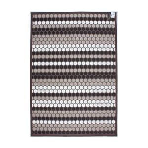 Dywan NW Stripes Brown, 80x150 cm