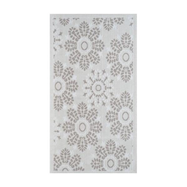 Beżowy wytrzymały dywan Penelope, 120x180 cm