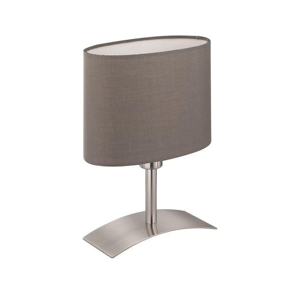 Lampa stołowa Reality, antracytowa