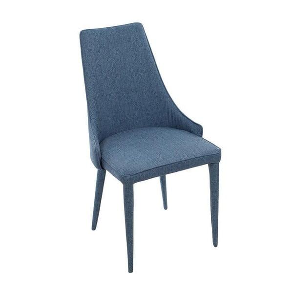 Krzesło Fabric Blue