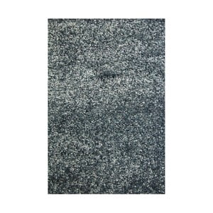 Szary dywan Eco Rugs Young, 80x150cm