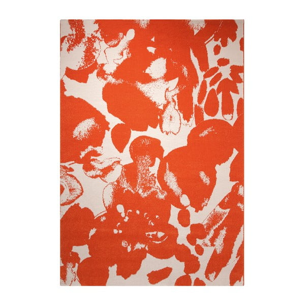 Dywan Esprit Energize Orange, 80x150 cm