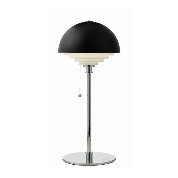 Lampa stołowa Motown Black