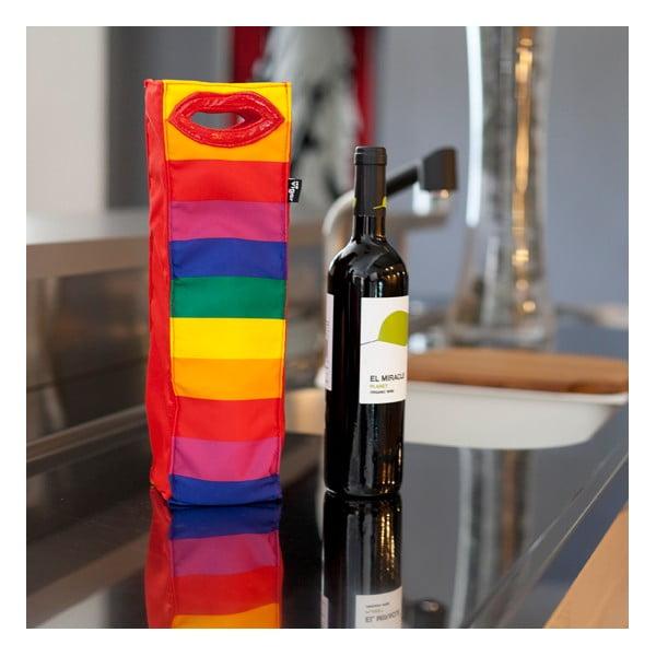 Pokrowiec termiczny na wino Vigar Rainbow