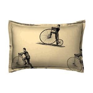 Poszewka na poduszkę Hipster Unicycle, 70x90 cm