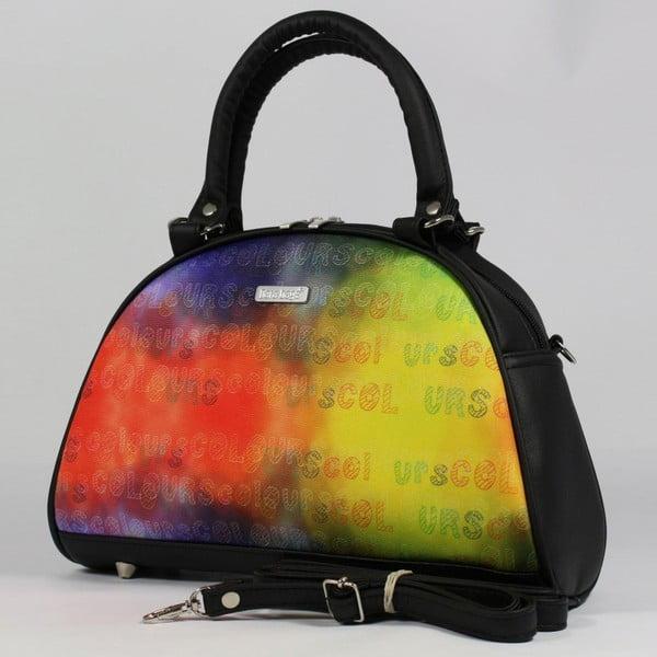 Torebka Dara bags Art Deco Bell Crazy