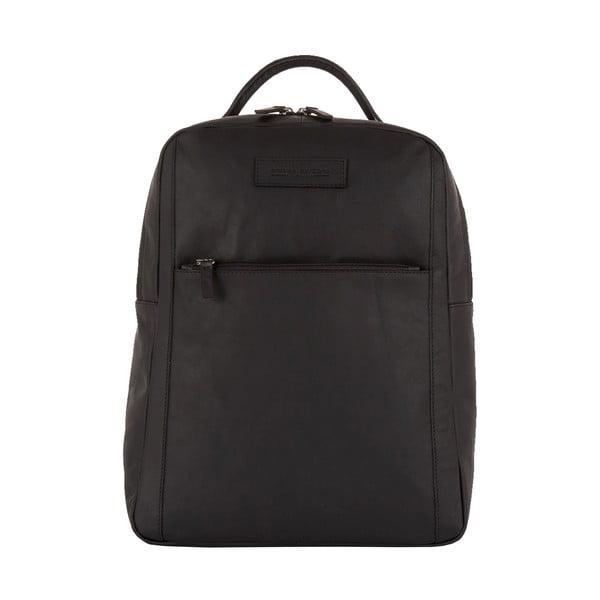 Męski plecak  Vintage Tiny Black