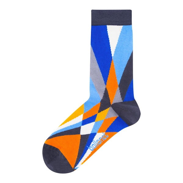 Skarpetki Ballonet Socks Reflect, rozmiar 36-40