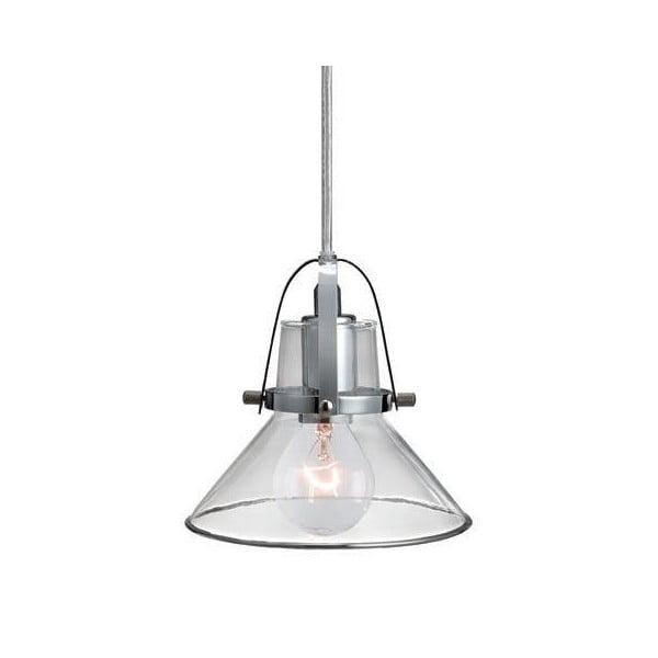 Lampa wisząca Markslöjd Hunneberg, chrom