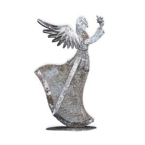 Dekoracyjny anioł I