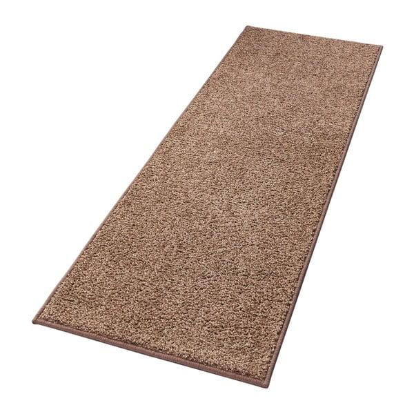 Beżowy dywan Hanse Home Pure, 80x150 cm