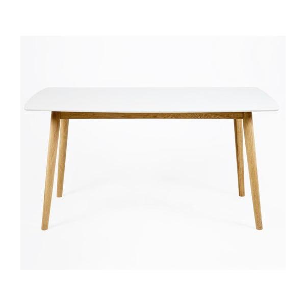 Stół Actona Nagano, 150x75 cm