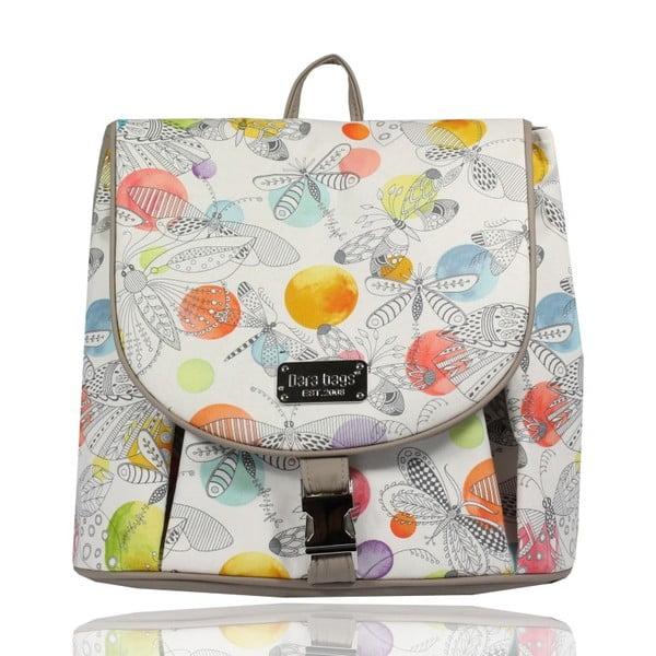 City Life Backpack no. 3