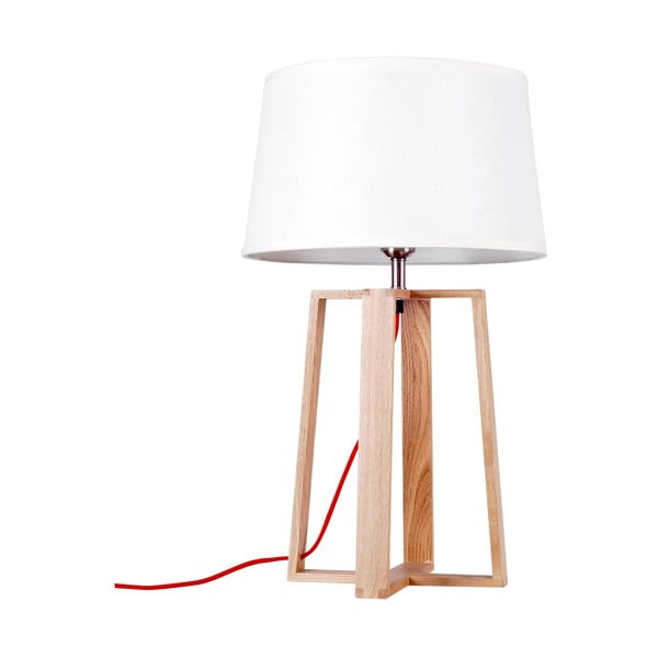 Lampa stołowa Arco Haya