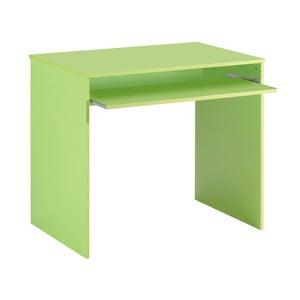 Zielone biurko 13Casa