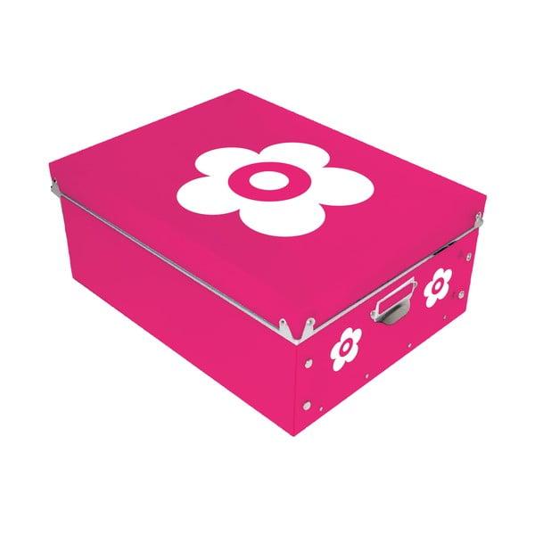 Pudełko Fuchsia Box