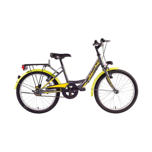 """Rower dziecięcy Shiano 275-06, roz. 20"""""""