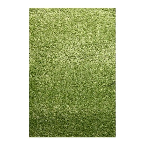Zielony dywan Eko Rugs Young, 120x180cm